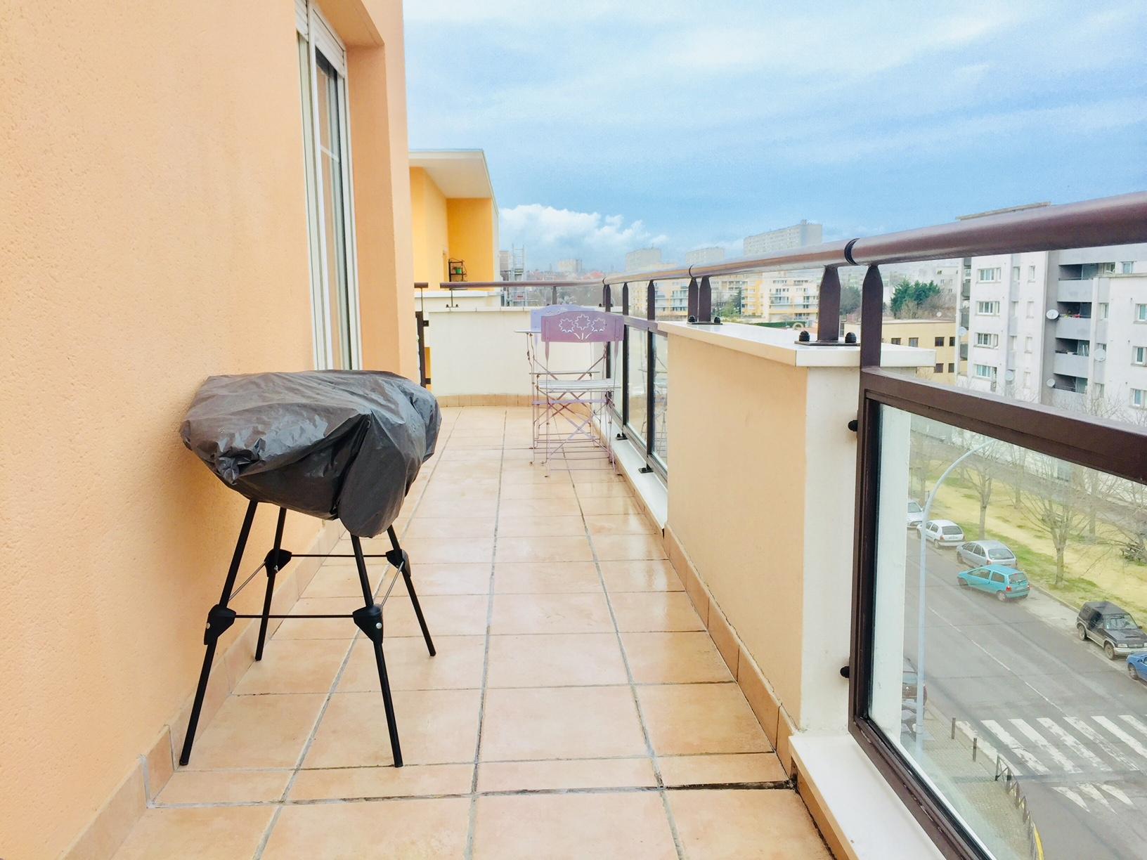Offres de vente Appartement Bonneuil-sur-Marne 94380